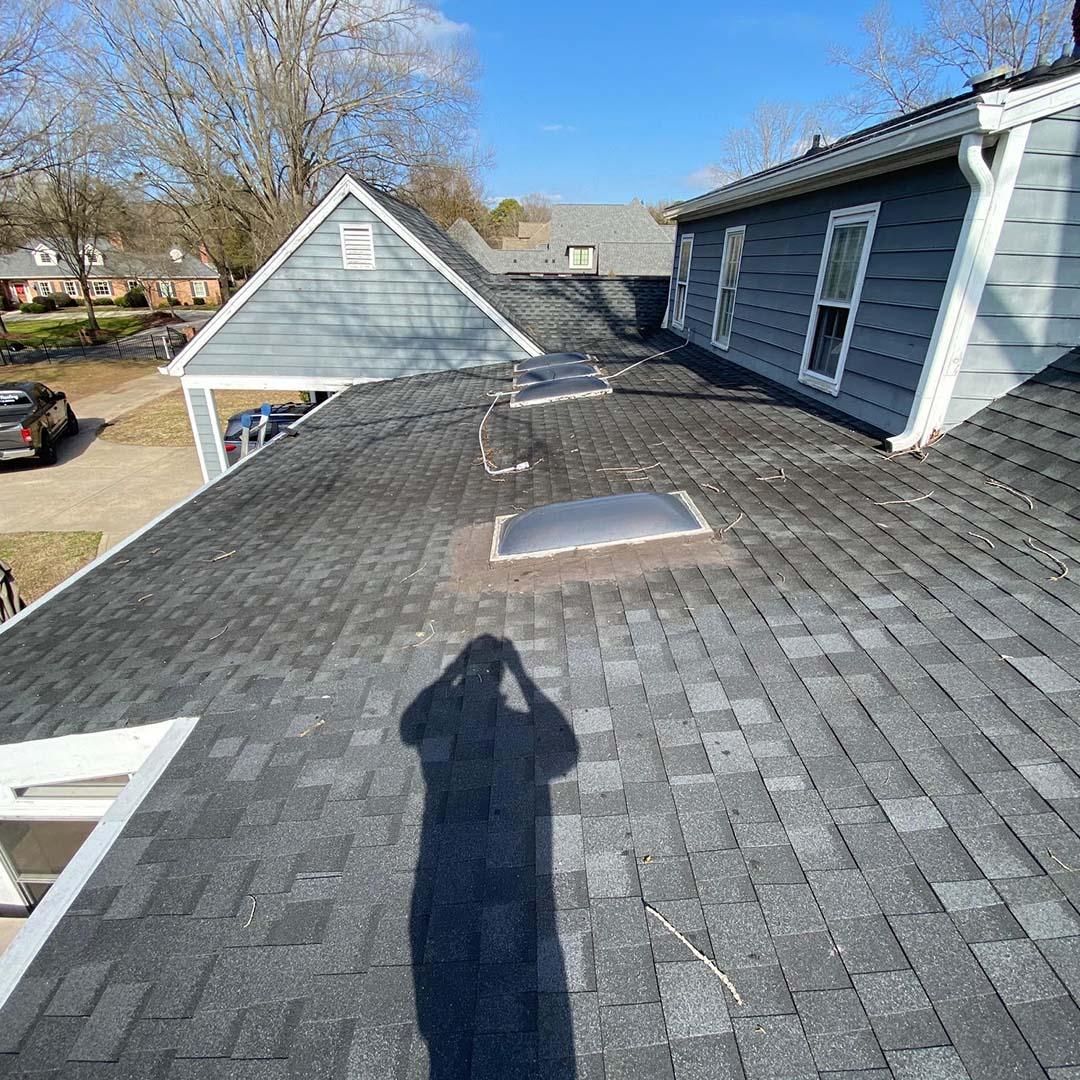 Vision Roofing - v7 before