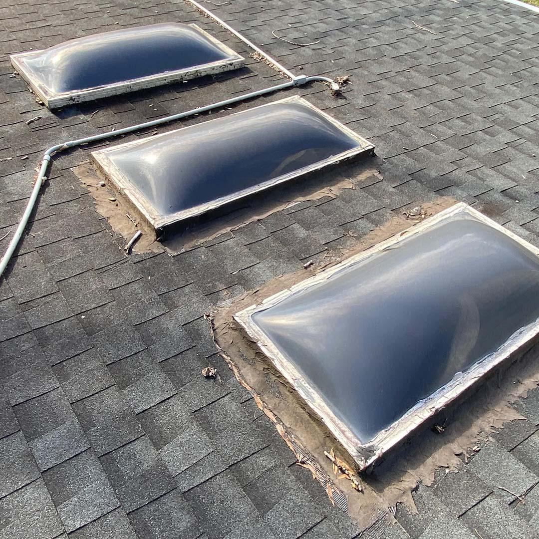 Vision Roofing - v8 before